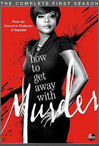 How to Get Away with Murder - S01